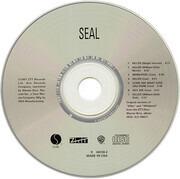 CD Single - Seal - Killer