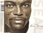 CD Single - Seal - Love's Divine