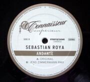 12inch Vinyl Single - Sebastian Roya - Andante