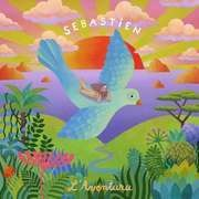 Double LP - Sebastien Tellier - L'aventura