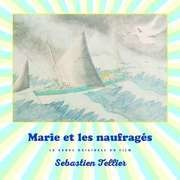 LP & MP3 - Sebastien Tellier - Marie Et Les Naufrages (ost) (lp+mp3) - LP + DOWNLOAD