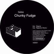12'' - Sebbo - Chunky Fudge