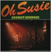 LP - Secret Service - Oh Susie