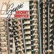 7'' - Secret Service - Oh Susie / Give Me Your Love