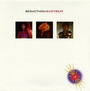 12inch Vinyl Single - Seduction - Heartbeat