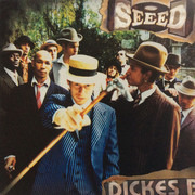 CD - Seeed - Dickes B
