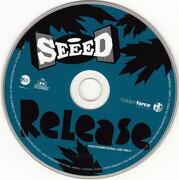 CD Single - Seeed - Release - Cardboard Sleeve