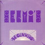 LP - Selmi's - Beginning - Original 1st French, Pokora 1001