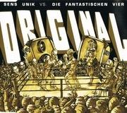 CD Single - Sens Unik vs. Die Fantastischen Vier - Original