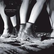 CD - September Girls - Cursing The Sea