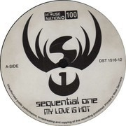 12inch Vinyl Single - Sequential One - My Love Is Hot