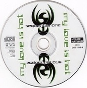 CD Single - Sequential One - My Love Is Hot