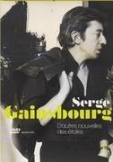 Double DVD - Serge Gainsbourg - D'Autres Nouvelles Des Etoiles - Box