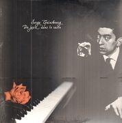 LP - Serge Gainsbourg - Du Jazz Dans Le Ravin - Still Sealed
