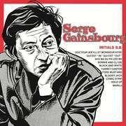LP - Serge Gainsbourg - Initials B.B.