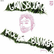LP - Serge Gainsbourg - Rock Around The Bunker