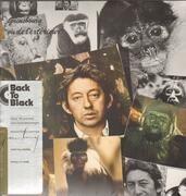 LP & MP3 - Serge Gainsbourg - Vu De L'Exterieur - 180g +download