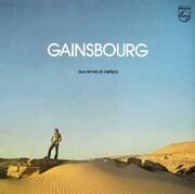 LP - Serge Gainsbourg - Aux Armes Et Cætera