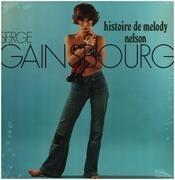 LP & MP3 - Serge Gainsbourg - Histoire De Melody Nelson
