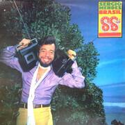 LP - Sergio Mendes & Brasil '88 - Brasil '88