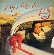 LP - Sergio Mendes - Sergio Mendes