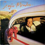 LP - Sérgio Mendes - Sergio Mendes