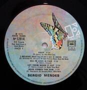 LP - Sérgio Mendes - Sérgio Mendes