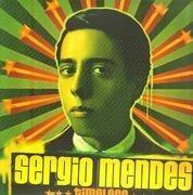 Double LP - Sérgio Mendes - Timeless