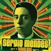 CD - Sergio Mendes - Timeless