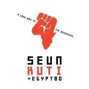 LP - Seun Kuti & Egypt 80 - A Long Way TO The Beginning - .. BEGINNING