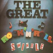 CD - Sex Pistols - The Great Rock 'N' Roll Swindle