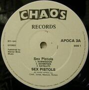 LP - Sex Pistols - The Mini Album
