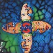 12inch Vinyl Single - S'Express - Superfly Guy