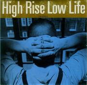 CD Single - Shack - High Rise Low Life
