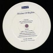 2 x 12inch Vinyl Single - Shades Of Rhythm - Sound Of Eden / Sweet Sensation