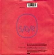 7'' - Shades Of Rhythm - Extacy EP