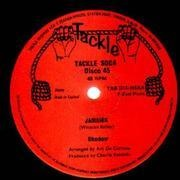 12inch Vinyl Single - Shadow - Dat Soca Boat
