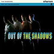 LP - Shadows - Out Of The Shadows - HQ-Vinyl
