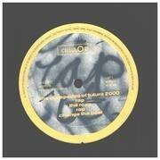 LP - Shahiem / Fab Five Freddy/  Futura 2000 a.o. - Rap It