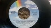 7inch Vinyl Single - Shalamar , Gary U.S. Bonds - Deadline U.S.A.
