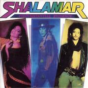CD - Shalamar - Circumstantial Evidence