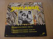 12inch Vinyl Single - Shalamar - Circumstantial Evidence