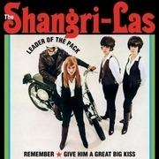 LP - Shangri-Las - Leader Of The Pack - 180g