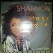 7'' - Shannon - Stronger Together