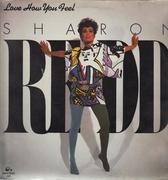 12'' - Sharon Redd - Love How You Feel