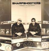 12inch Vinyl Single - SHARPSHOOTERS - DANGER IN YOUR EYES - INCL. 2 REMIXES/ACAPELLA VERSIO