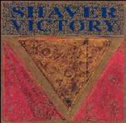 CD - Shaver - Victory