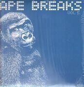 LP - Shawn Lee - Ape Breaks Vol. 5