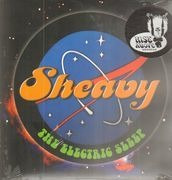 Double LP - Sheavy - The Electric Sleep