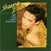 7inch Vinyl Single - Sheena Easton - Are You Man Enough